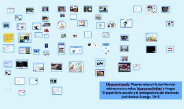 Hiperconectividad y Ciberacoso_Inspección, 2016