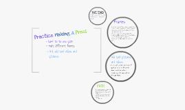 Practice Making a Prezi