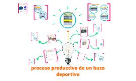 Copy of Copy of proceso productivo de un buzo deportivo