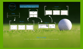 Golf DMAIC example
