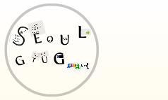 Seoul GTUG Introduce