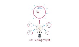 CBS Parking Project