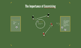 The Importance of Excercising