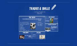 Trades & Skills