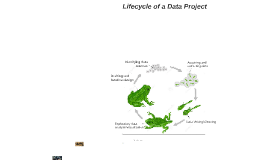 Lifecycle of a Data Project