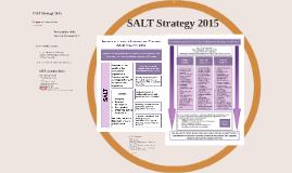 SALT Strategy