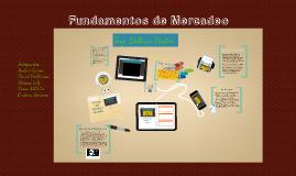 Fundamentos de Mercadeo las 11 leyes inmutables de la creacion de marcas en Internet