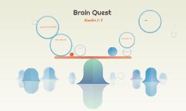 Brain Quest #30
