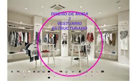 DISEÑO DE MODA 3