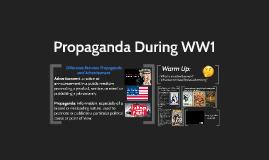 Prop WW1