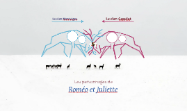 Copy of The Storyboard of Romeo & Juliet