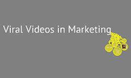 Viral Videos in Marketing