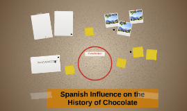 Spanish Influence on the History of Chocolate