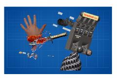 Prosthetic Hand Technologies