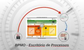 BPMO - Alinhando Processos à Estratégia