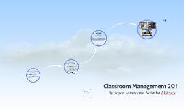 Classroom Management 201