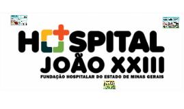 Apresentação Gestão João XXIII