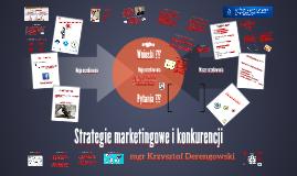 Marketing Strategiczny
