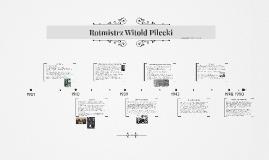 Rmistrz Witold Pilecki