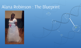 Who is Alana Robinson?