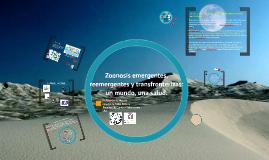 zoonosis emergentes-Una Salud-Epicore