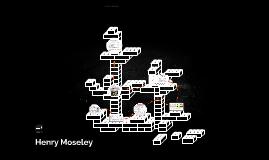 Henry Gwyn Jeffreys Moseley was born on November 23, 1887 in
