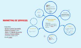 Copy of MARKETING DE SERVICIOS