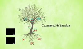 Carnaval & samba