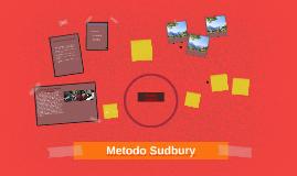 Metodo Sudbury