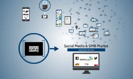 Copy of Social Media & SMB Market