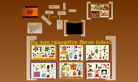 Copy of Characteristics of Folktales