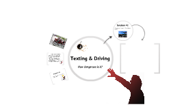 Texting & Driving
