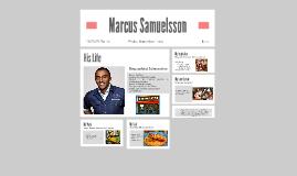 Marcus Samuelson