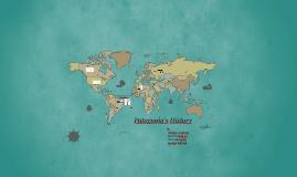 Patagonia's History
