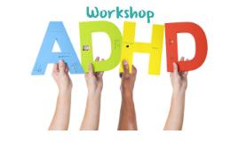 kennisdeling ADHD
