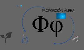 Copy of Proporcion Aurea