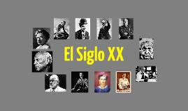 Personajes del Siglo XX