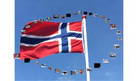 Pompom gaat naar Noorwegen