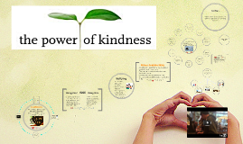 Copy of Kindness