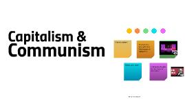 Capitalism &