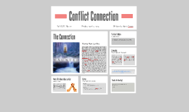 Conflict Connection