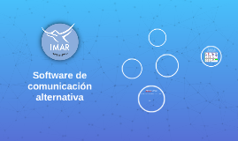 Software de comunicacion alternativa