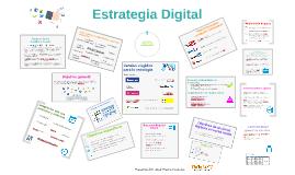 Estrategia Digital candidato