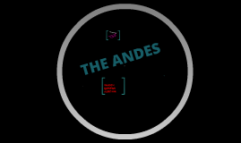 Andes Part 2