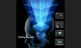 REVIEW Testing