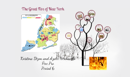 Great Fire of New York