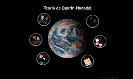 Copy of Teoría de Oparín-Handel