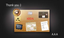 Copy of ARDS