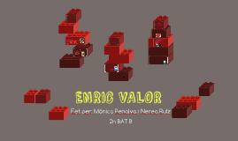 ENRIC VALOR