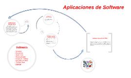 Copy of Aplicaciones de software